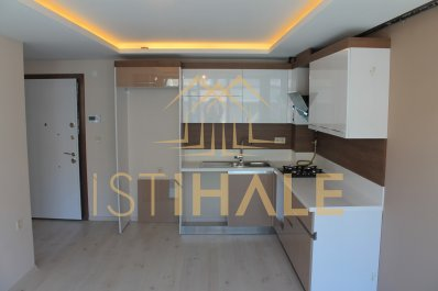 A Centrally Located 1 Bedroom Apartment For Sale In Beylikduzu, Istanbul