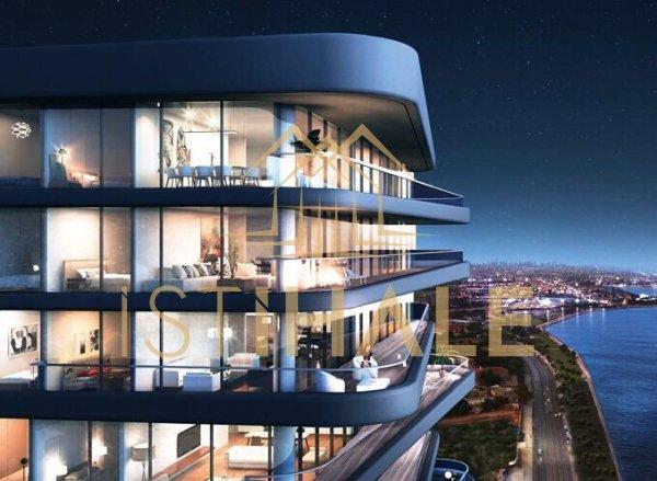 Luxury Project in Bakırköy