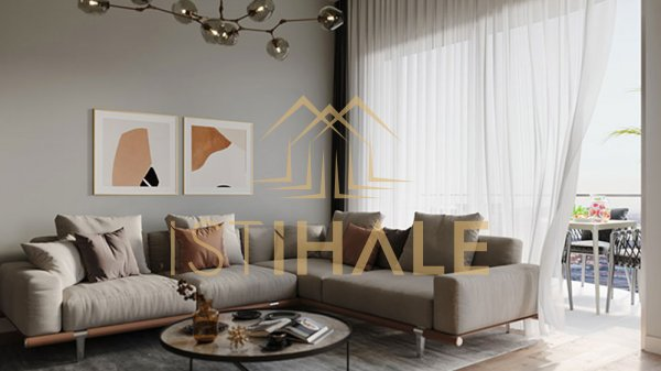 Luxury Apartments for Sale
