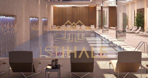 Luxury Apartments For Sale in Esenyurt